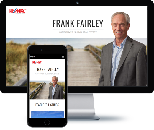 Sample Site - Frank Fairley Realtor